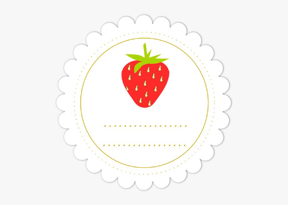 Free digital strawberry scrapbooking. Strawberries clipart fun fruit