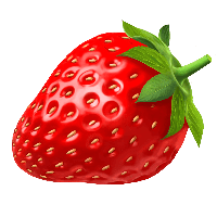 Strawberries clipart gambar. Download strawberry free png