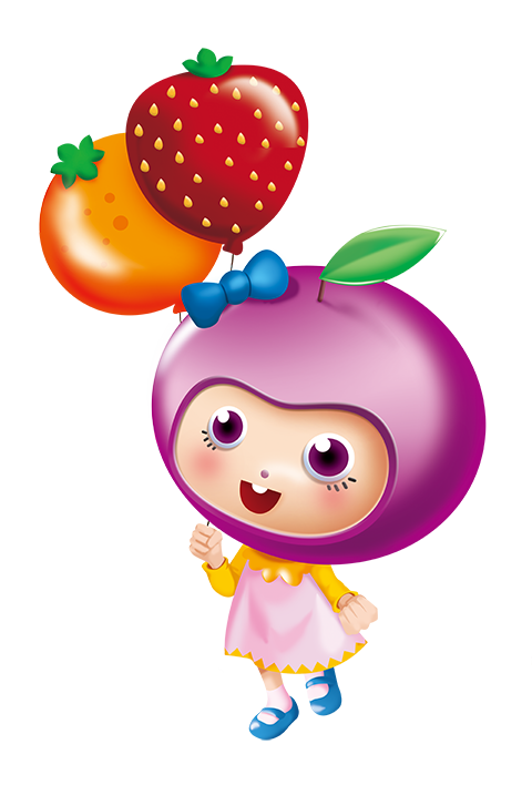 Eatsmart school hk clip. Strawberries clipart happy