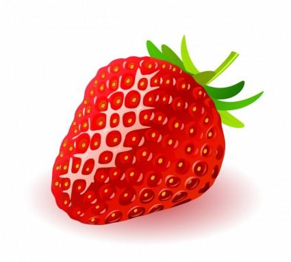 Strawberry cartoon clipartpost . Strawberries clipart jpeg