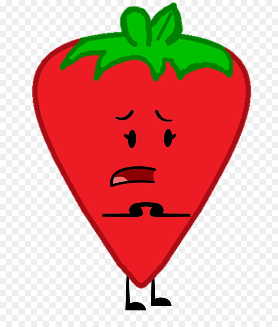 Strawberries clipart jpeg. Strawberry clip art illustration