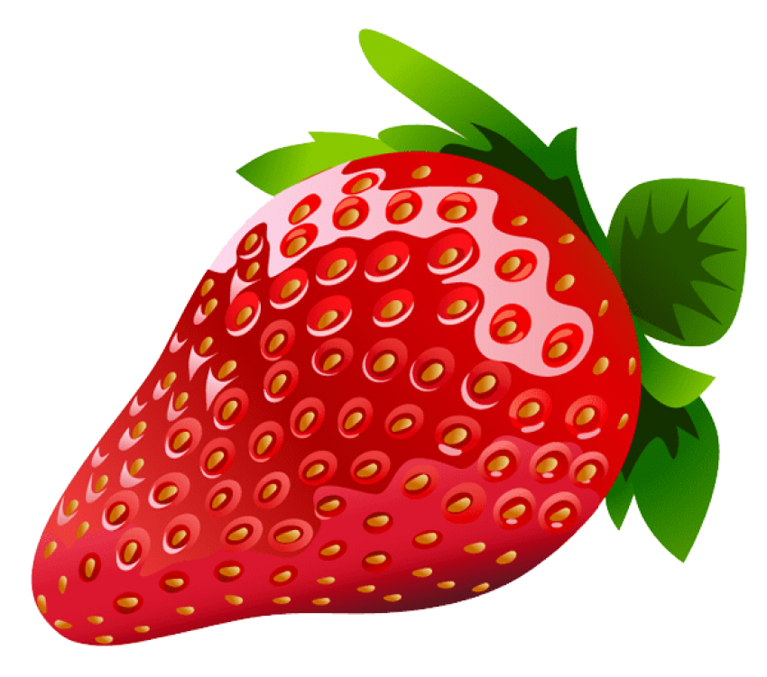 Strawberries clipart juicy. Strawberry png free images