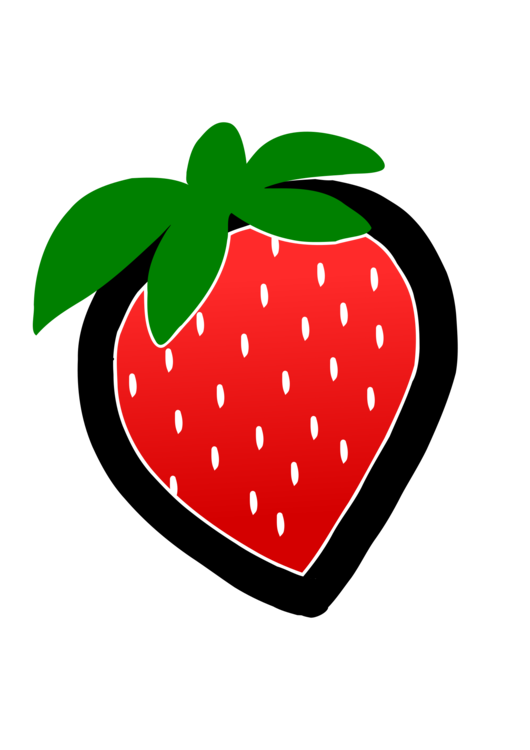 Strawberries clipart leaf. Plant apple png royalty