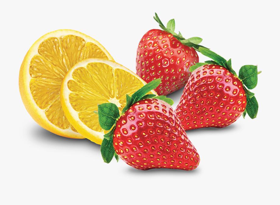 Go to image lemons. Strawberries clipart lemon