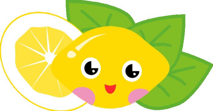 Strawberries clipart lemon. Lemons image