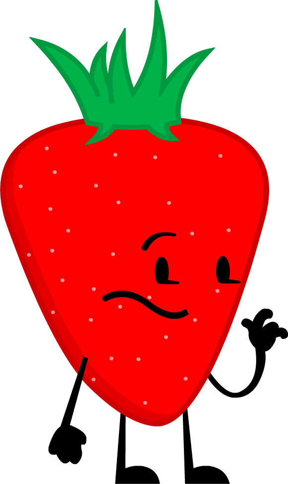 strawberries clipart object #144469997