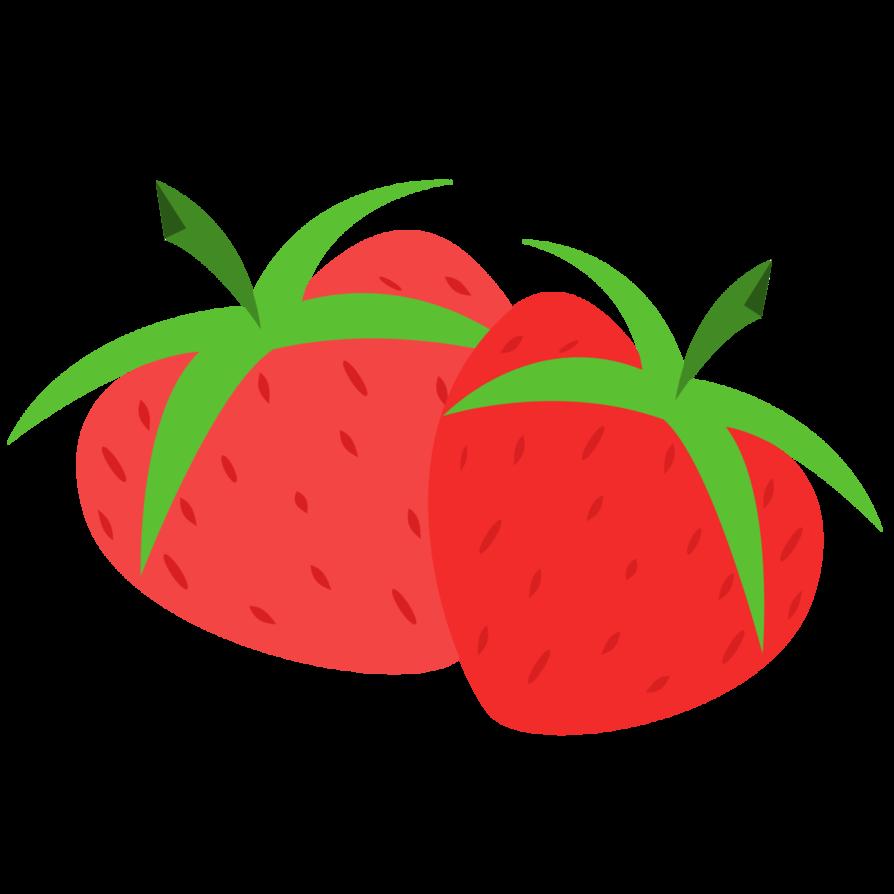 Strawberries clipart object. Strawberry dash cutie mark