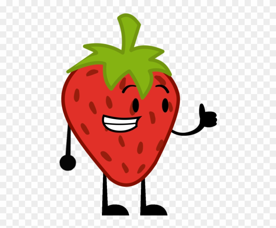 Strawberries clipart object. Image wow strawberry new