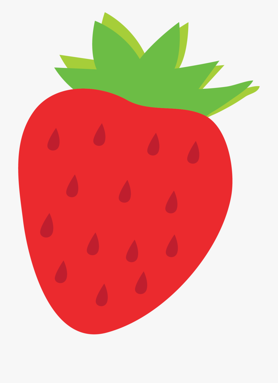 Strawberries clipart pdf. Apples strawberry cliparts cartoons