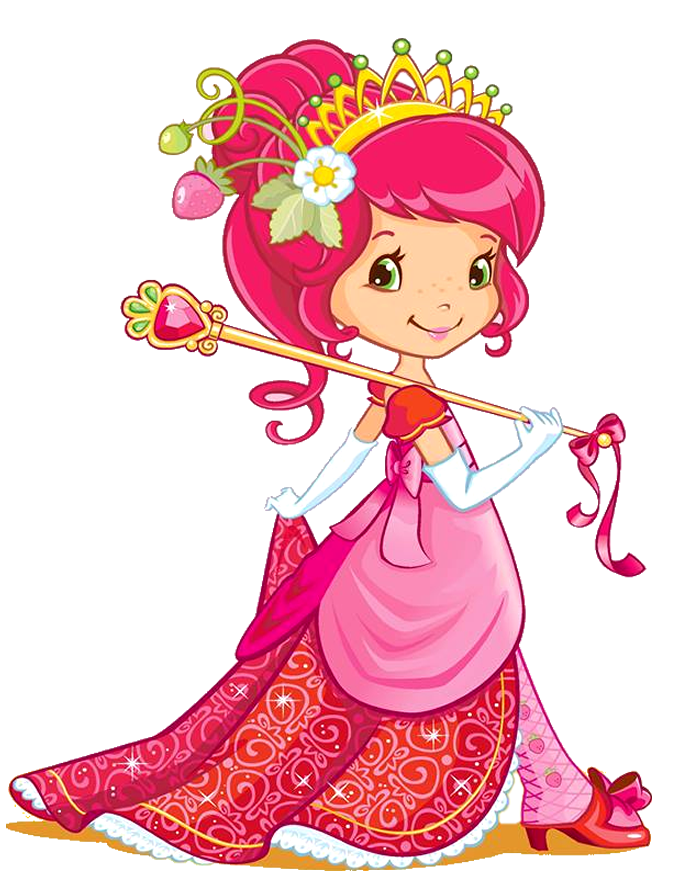 Vector freeuse strawberry other. Strawberries clipart princess