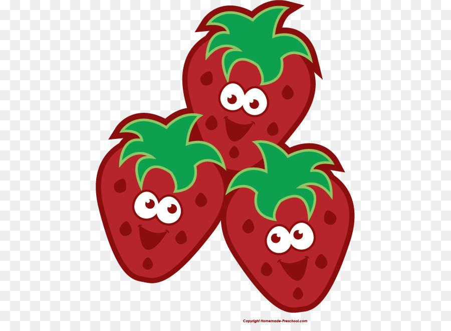 Strawberries clipart red fruit vegetable. Art heart food transparent