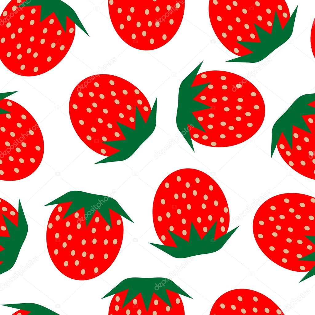 Strawberries clipart repetition. Strawberry transparent png free