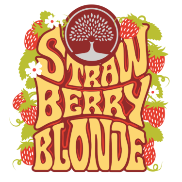 Strawberries clipart round fruit. Strawberry blonde arbor brewing