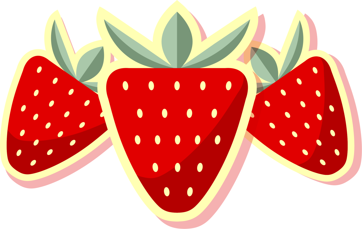 Watermelon clipart strawberry. Cheesecake fruit preserves illustration