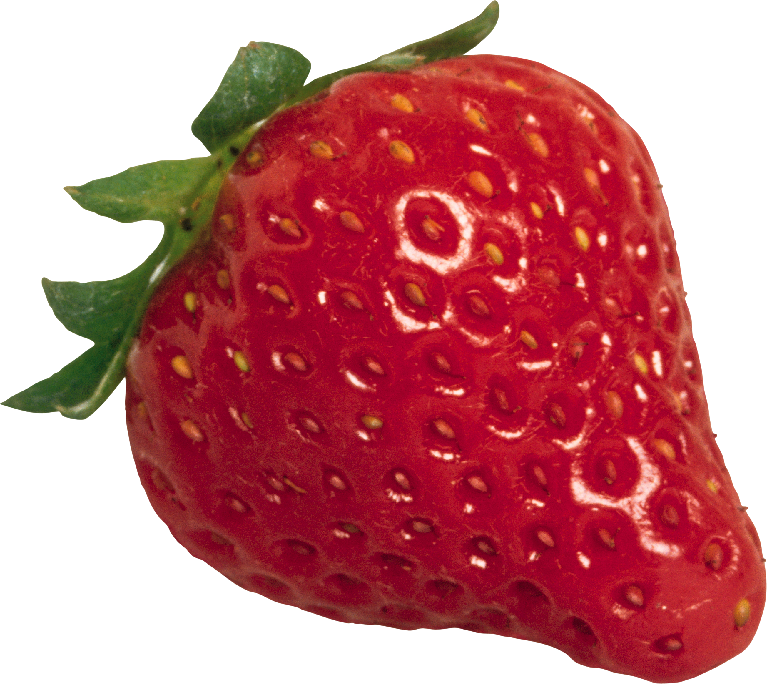 Strawberries clipart single. Strawberry png image picture