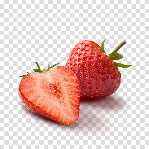 Strawberries clipart sliced strawberry. Ice cream juice pie