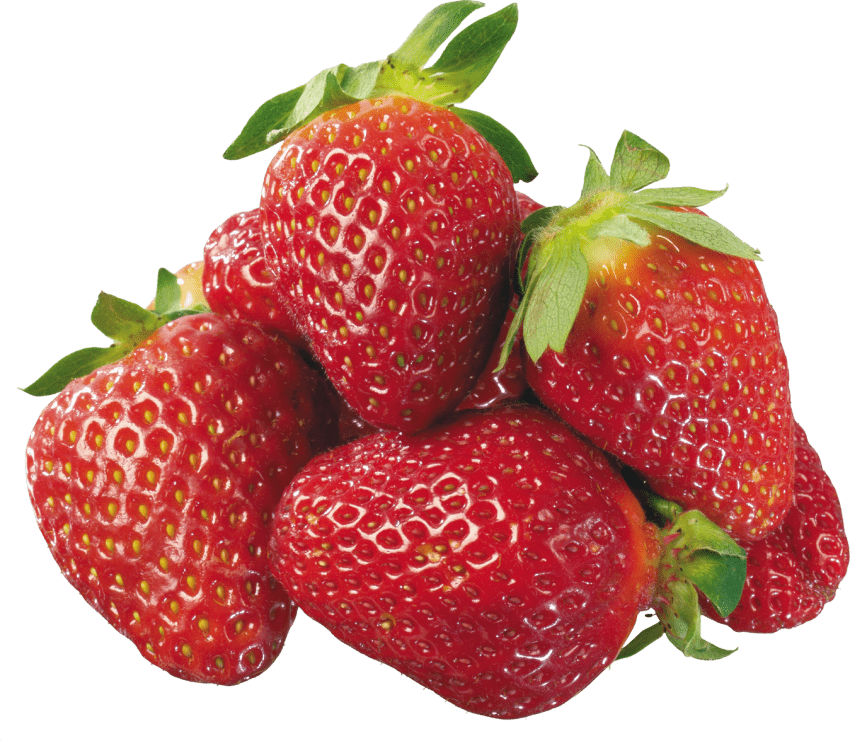 Png free images toppng. Strawberries clipart sliced strawberry