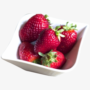 Strawberries clipart sliced strawberry. Png library