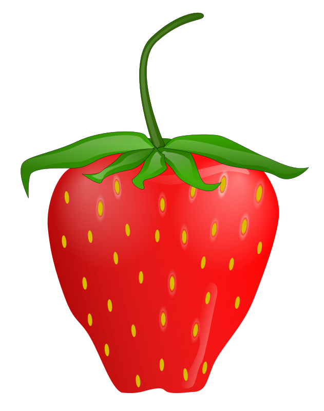 Free pictures of download. Strawberries clipart small strawberry