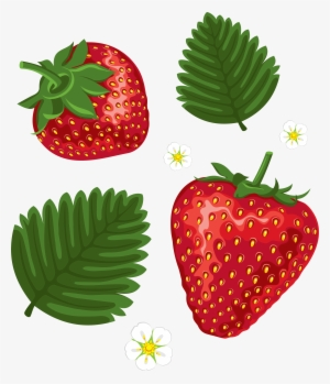 Strawberry png images cliparts. Strawberries clipart social