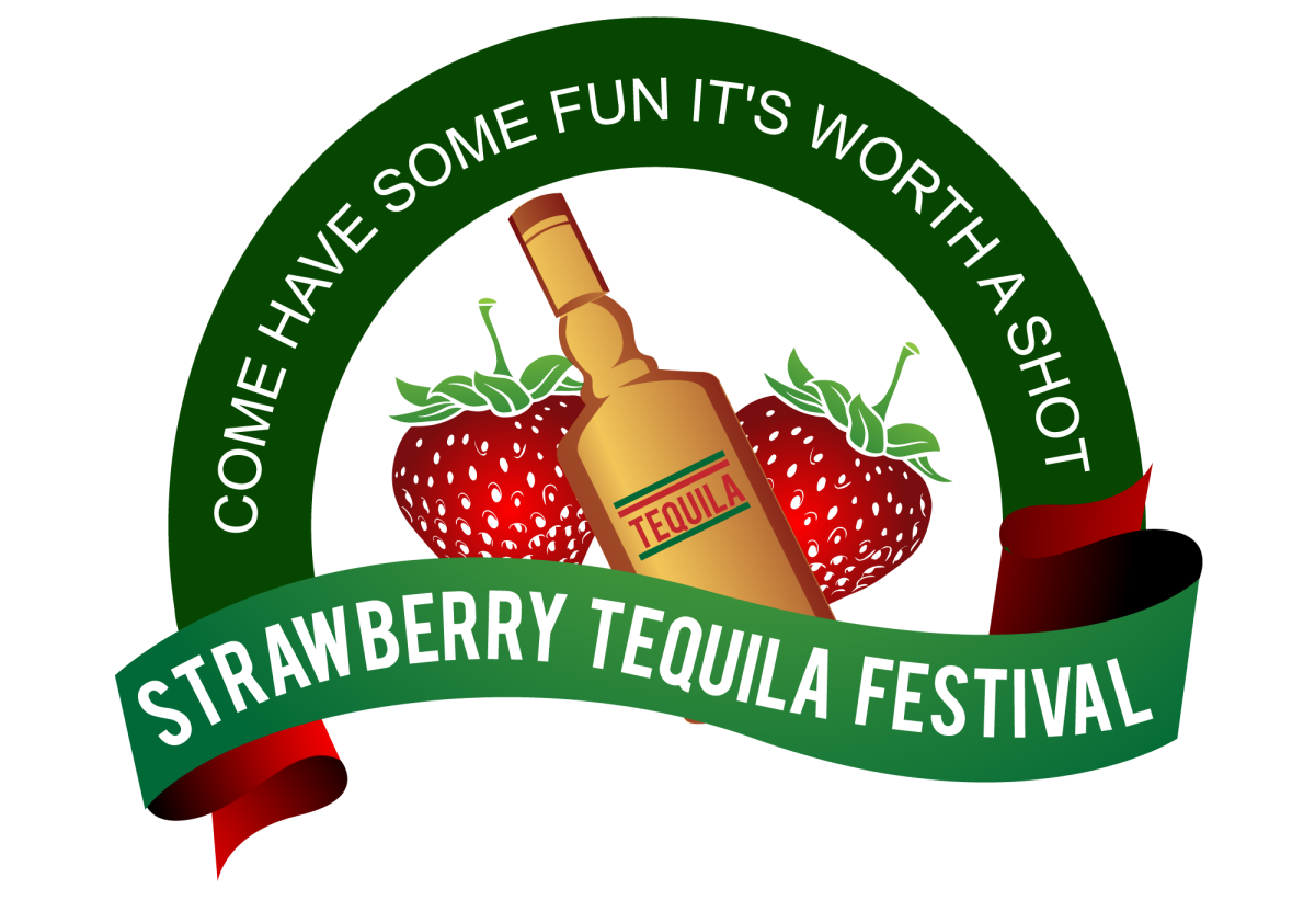 Tequila san luis obispo. Strawberries clipart strawberry festival