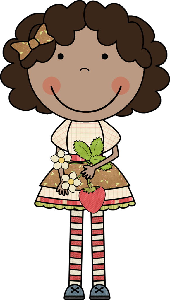 Strawberries clipart strawberry field. Pin by nadine on