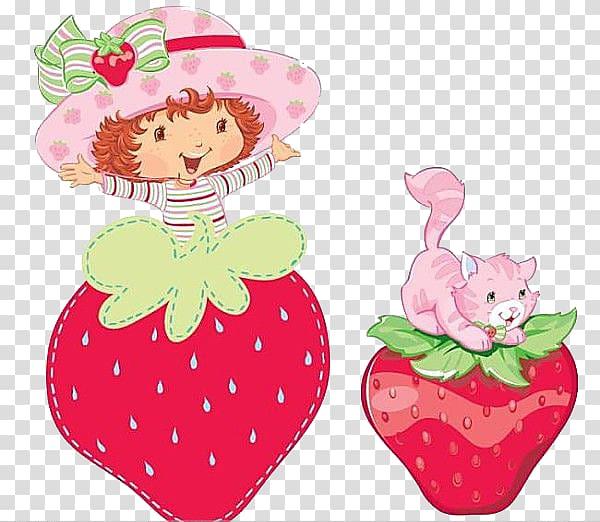 Strawberries clipart strawberry girl. Cream cake shortcake aedmaasikas