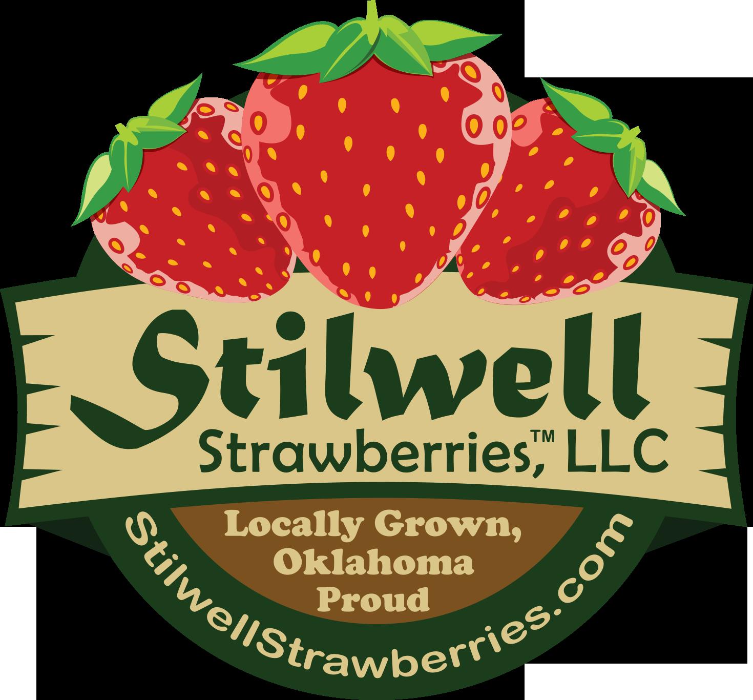 Stilwell llc a j. Strawberries clipart strawberry patch