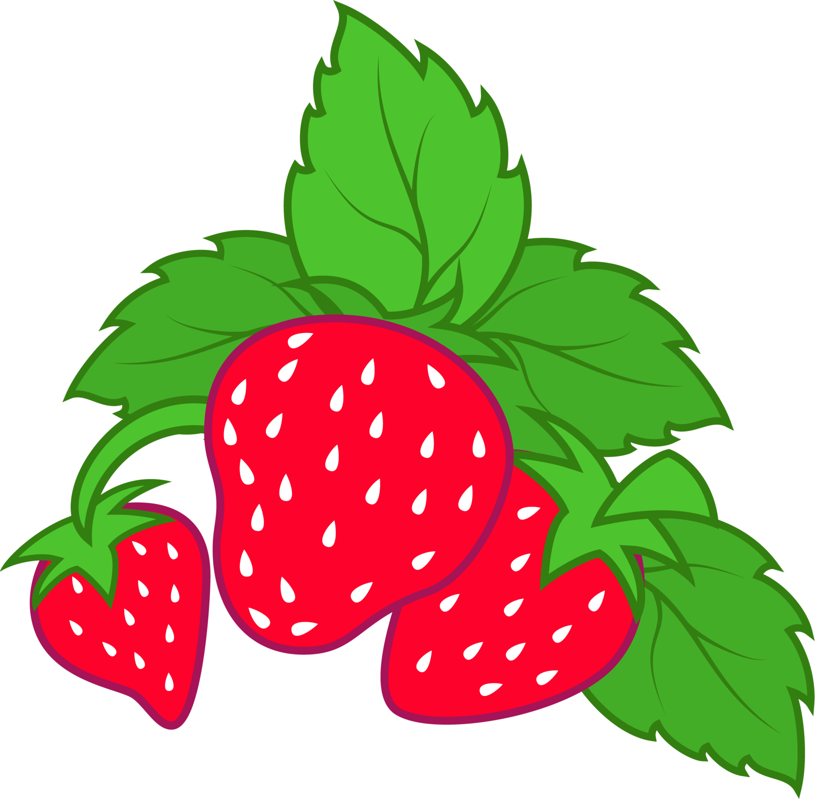 Strawberries clipart strawberry patch. Strawberriesberries explore on deviantart