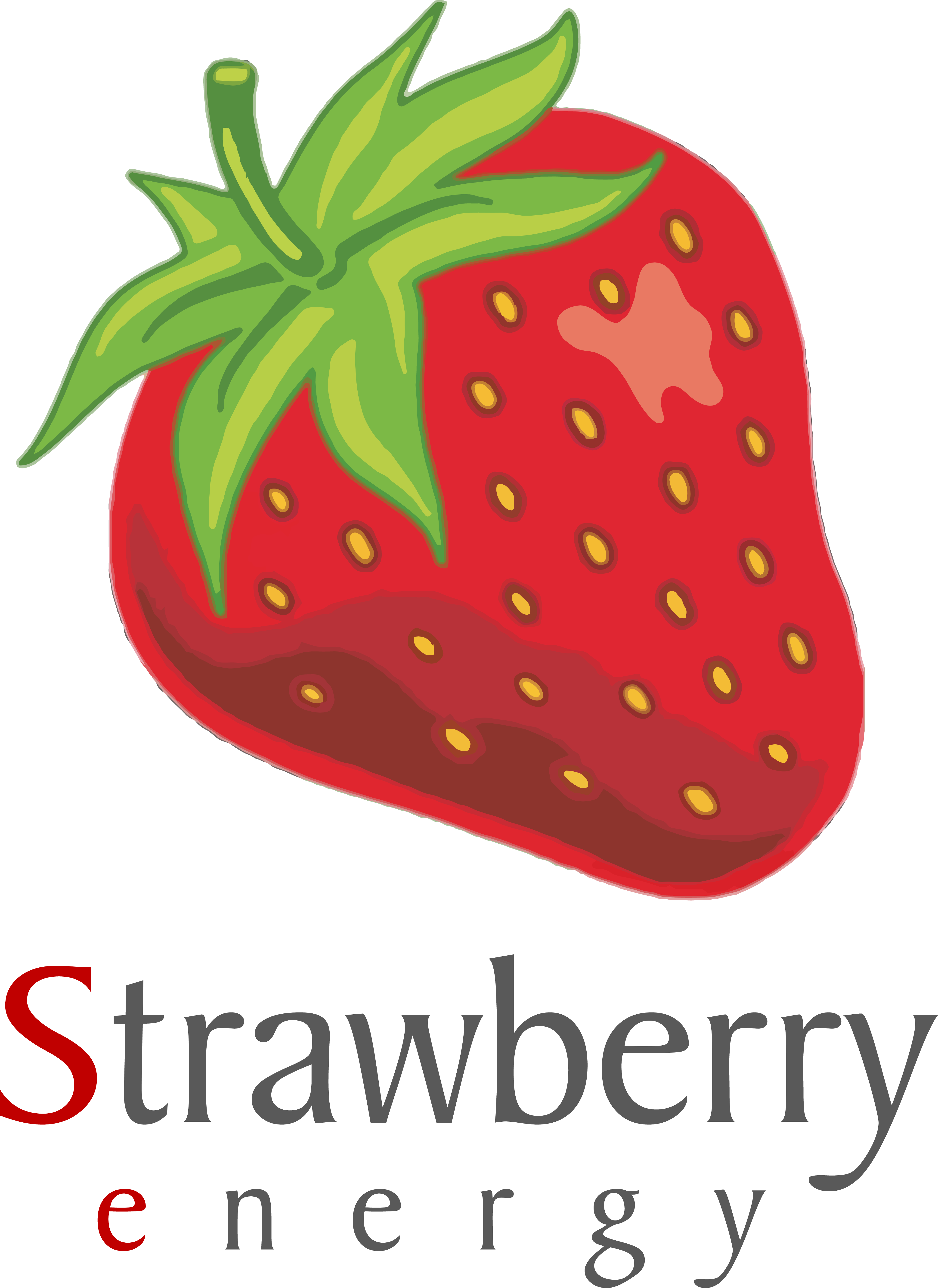 Strawberries clipart strawberry patch. Logos
