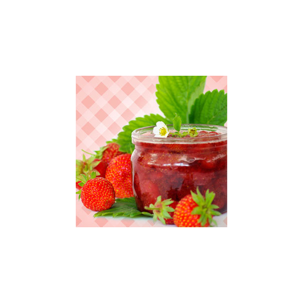 Preserves fragrance oil natures. Strawberries clipart strawberry rhubarb