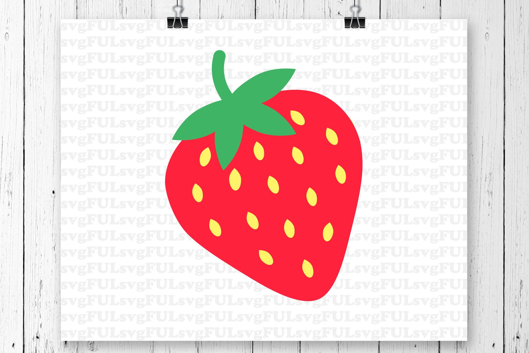 Strawberries clipart svg. Free strawberry clip art