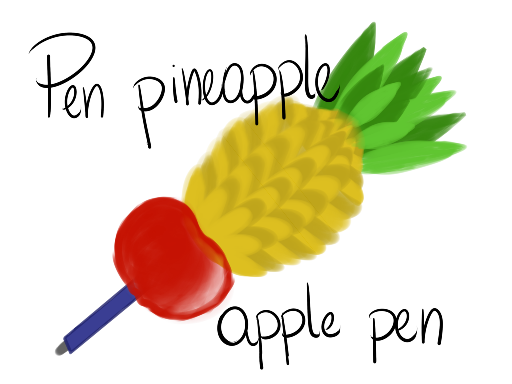 Strawberries clipart ten. Ppap by lcandys on