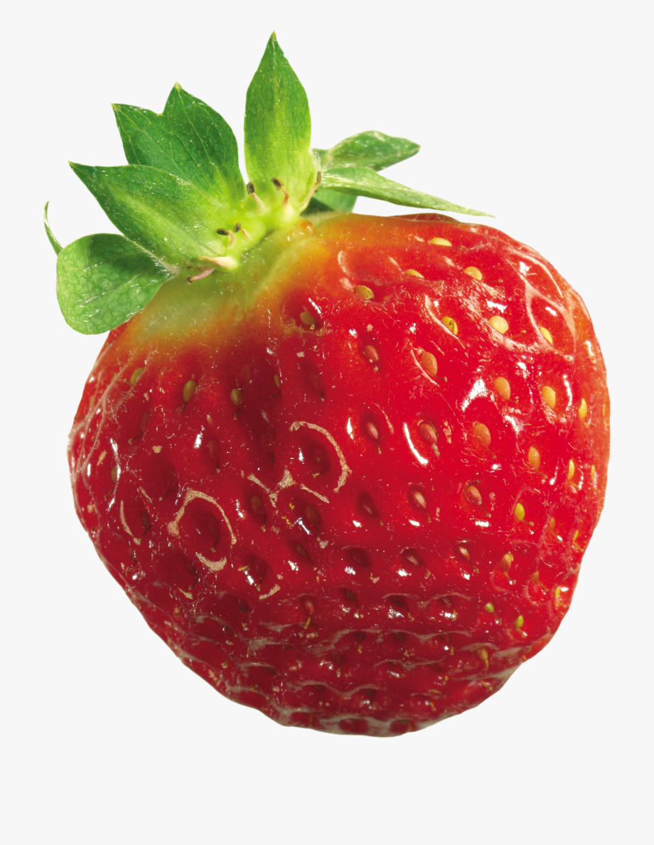 Strawberries clipart vegatable. Fruits and vegetables strawberry