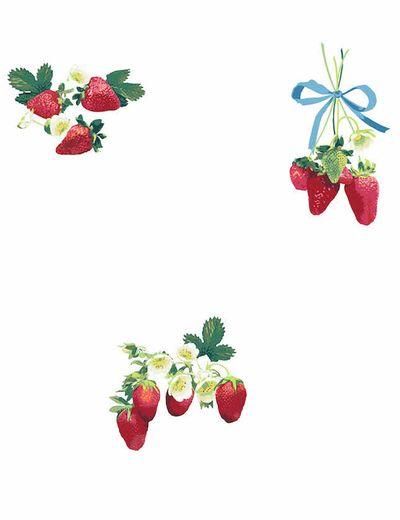 Strawberry is my jam. Strawberries clipart wallpaper
