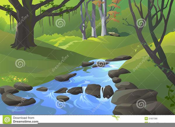 stream clipart