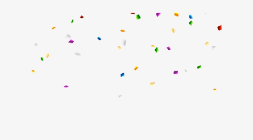 Streamers clipart confetti explosion. Party png
