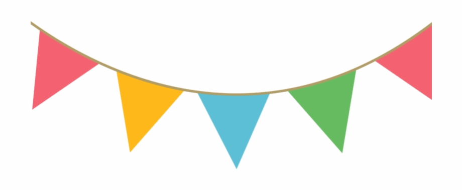 Party streamer decoration png. Streamers clipart decorating