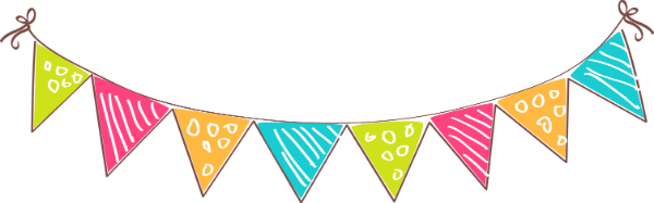 Streamers clipart flag. Free online ribbon small
