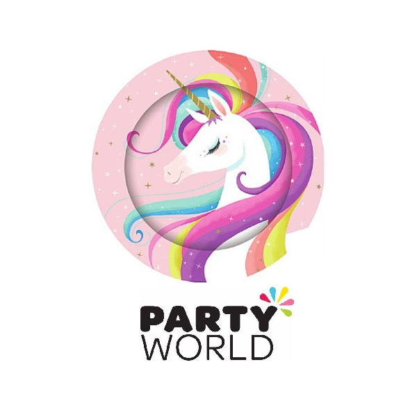 Streamers clipart party cracker. Unicorn rainbow paper inch