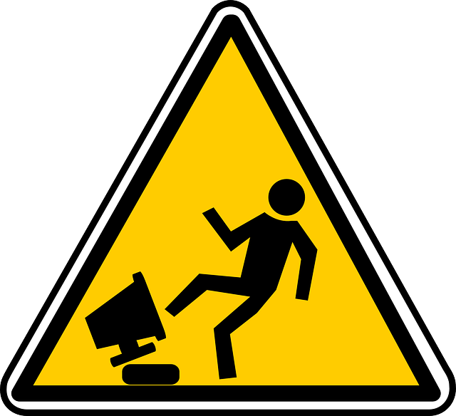 Dis satisfaction going rogue. Stress clipart angry employee
