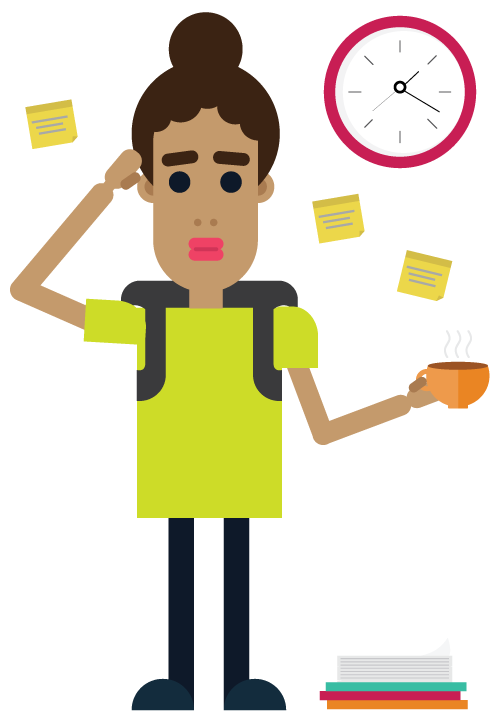 Stress clipart college stress. Manage your effective u