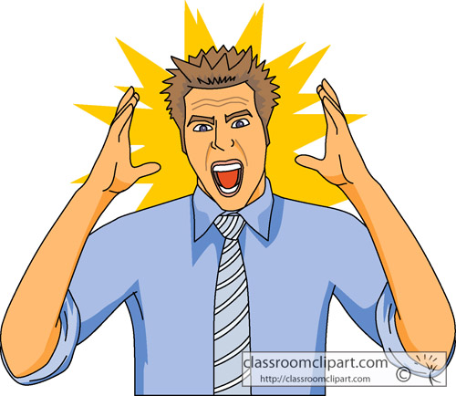 Images of stressed out. Stress clipart emotional stress
