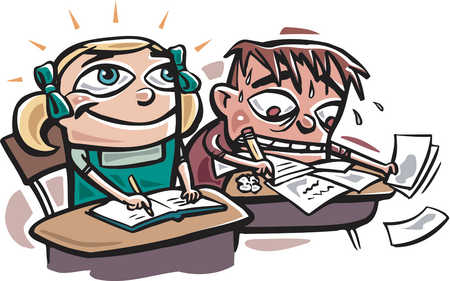 Stress clipart school stress. Free animated cliparts download