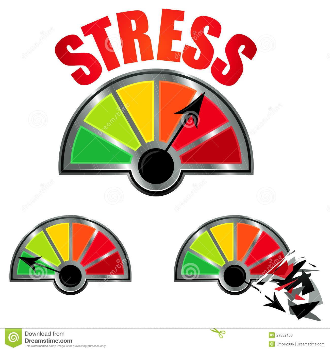 clip art clipartlook. Stress clipart stress level