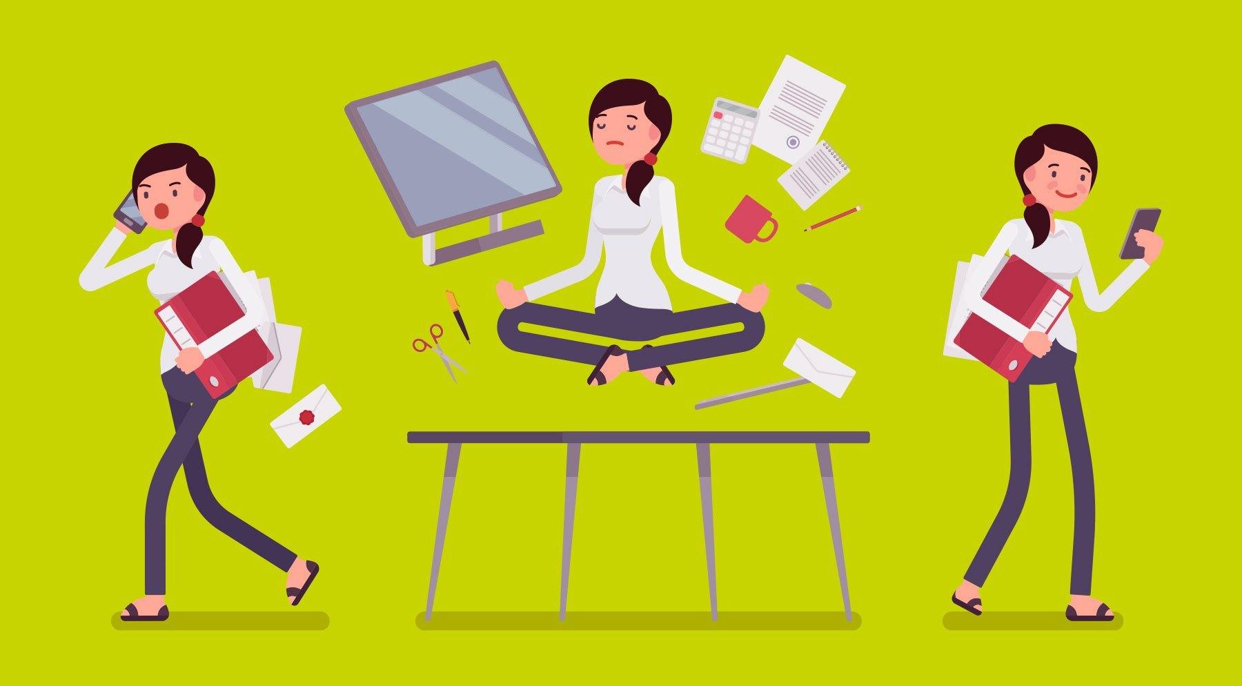 Stress clipart stress man. Management techniques around the