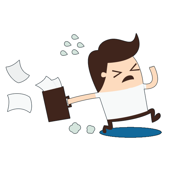 Stress clipart stress man. What is