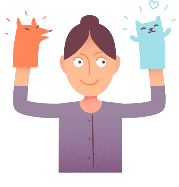 Proven methods for relief. Stress clipart stress reliever