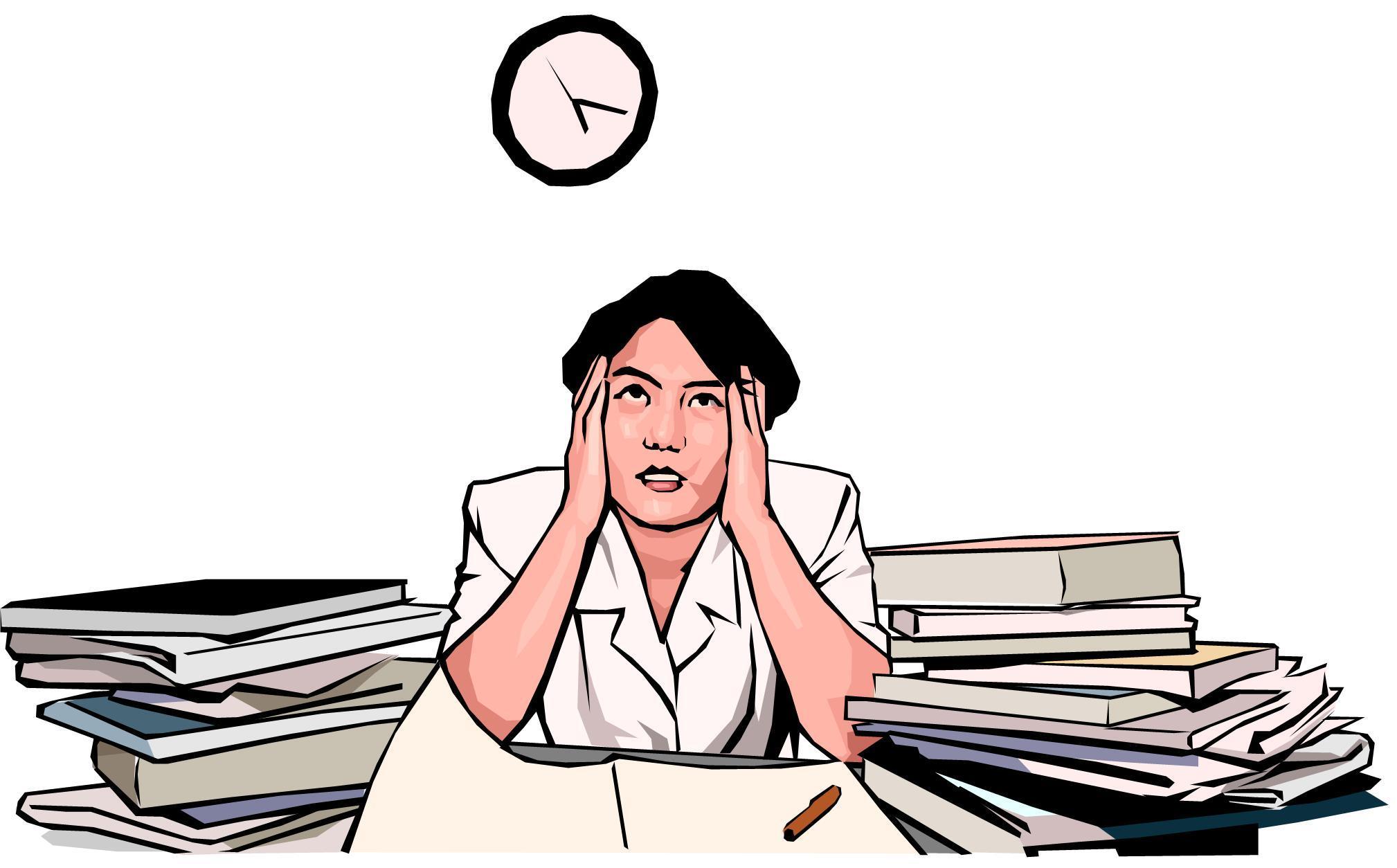 Stress clipart teacher's. Teacher portal