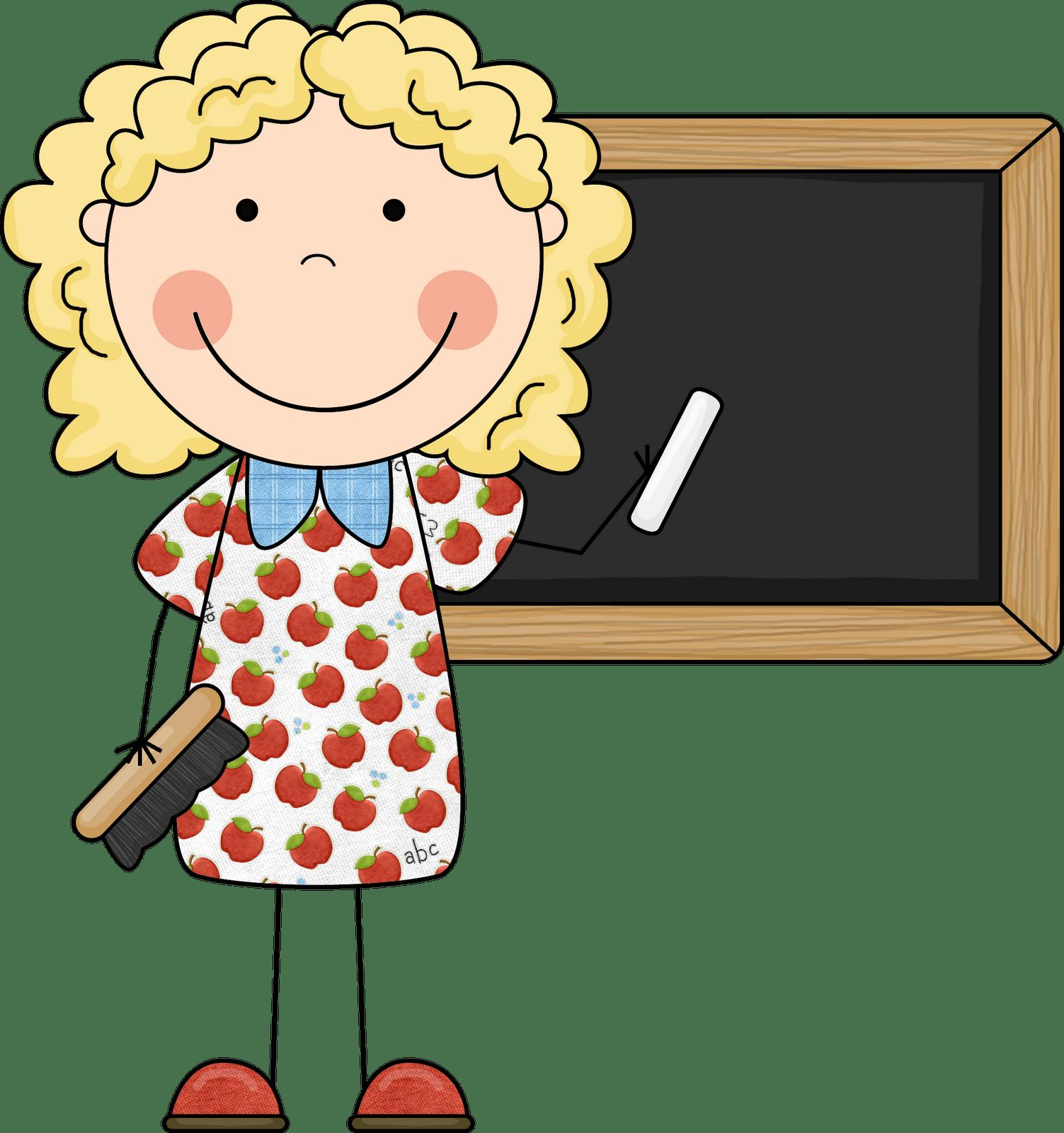 Teacher s back up. Stress clipart teacher's